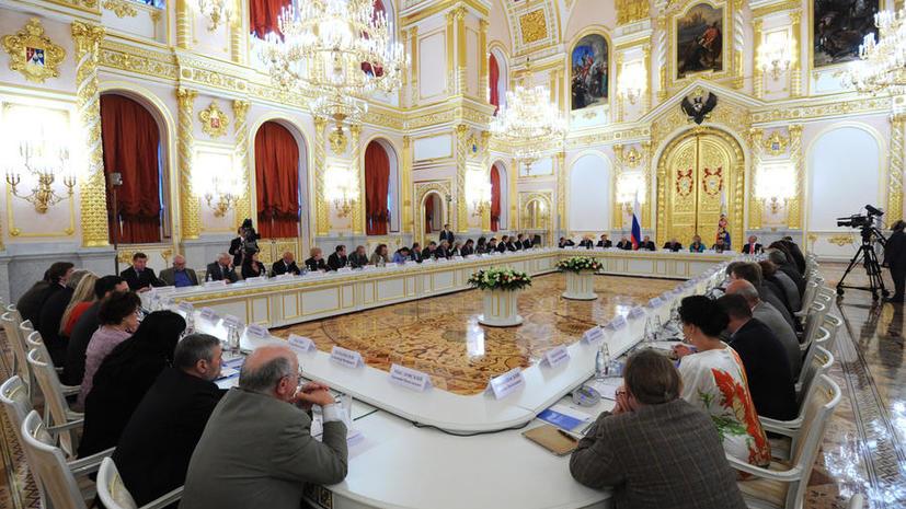 Совет по правам человека при президенте РФ одобрил инициативы по материальной поддержке сирот