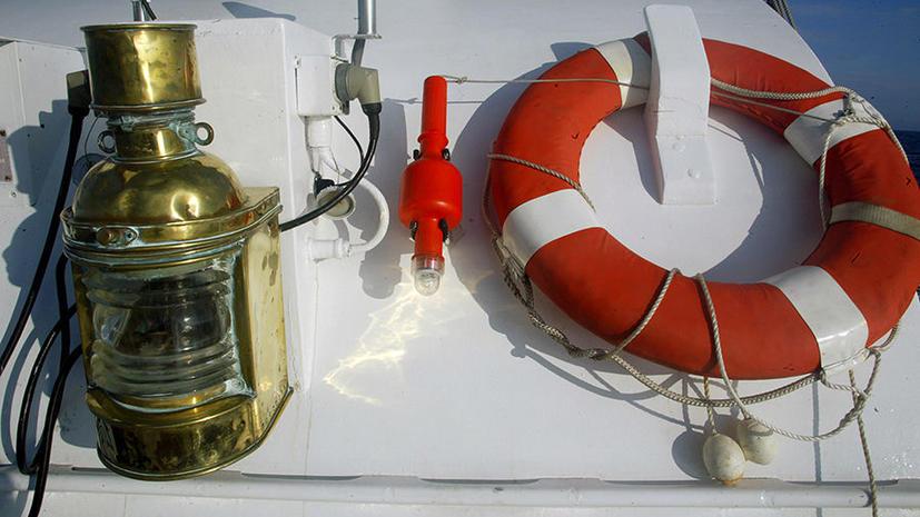 Жертвами крушения рыболовецкого судна «Шанс-101» стали восемь человек
