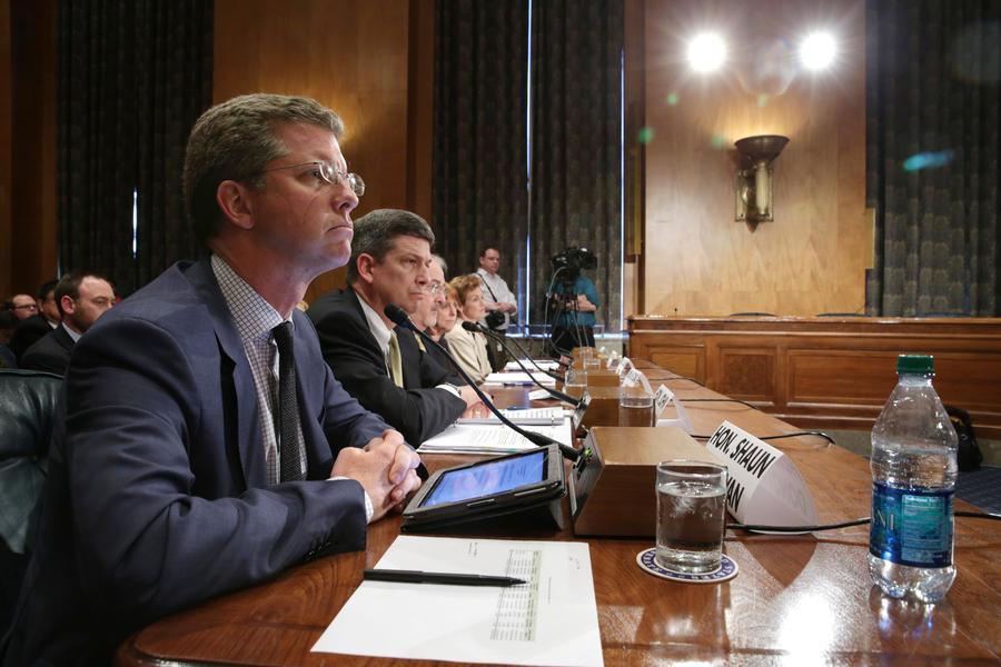 Новый тренд в судах США: оправдание преступников при помощи исследований мозга