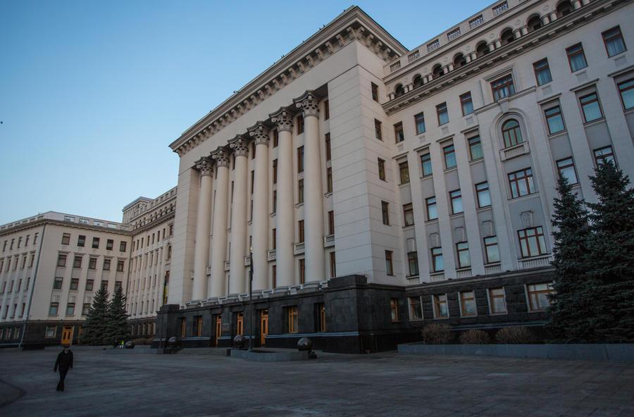 Правительство Крыма: Киев обещал Западу предоставить территорию под Харьковом для размещения ПРО