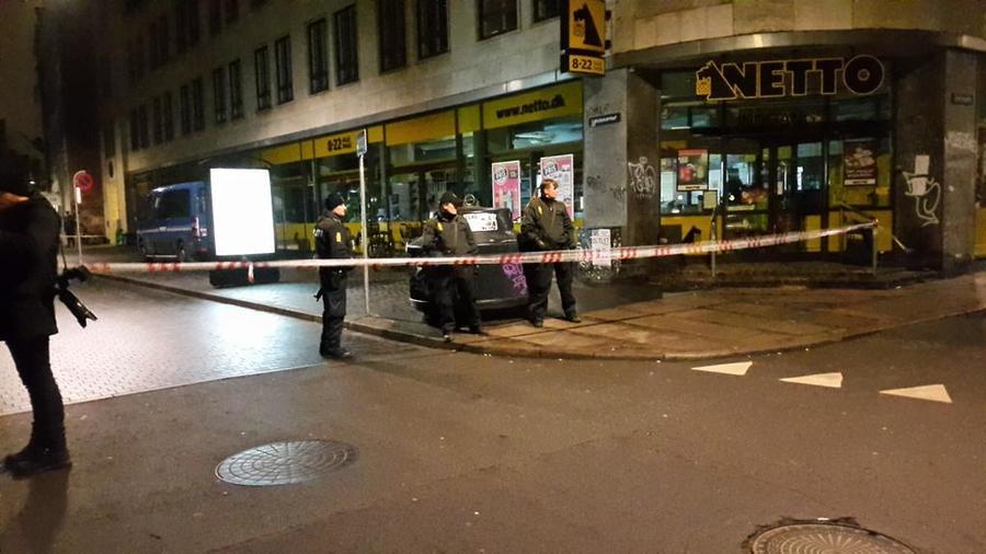 В столице Дании снова прогремели выстрелы: один человек погиб, двое ранены