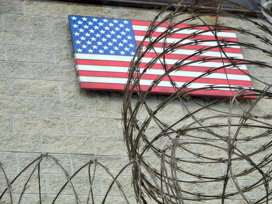 Представитель правительства ФРГ: Существование Гуантанамо портит репутацию США и их союзников