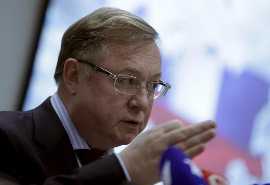 «Единая Россия» выдвинула трёх кандидатов на пост председателя Счётной палаты