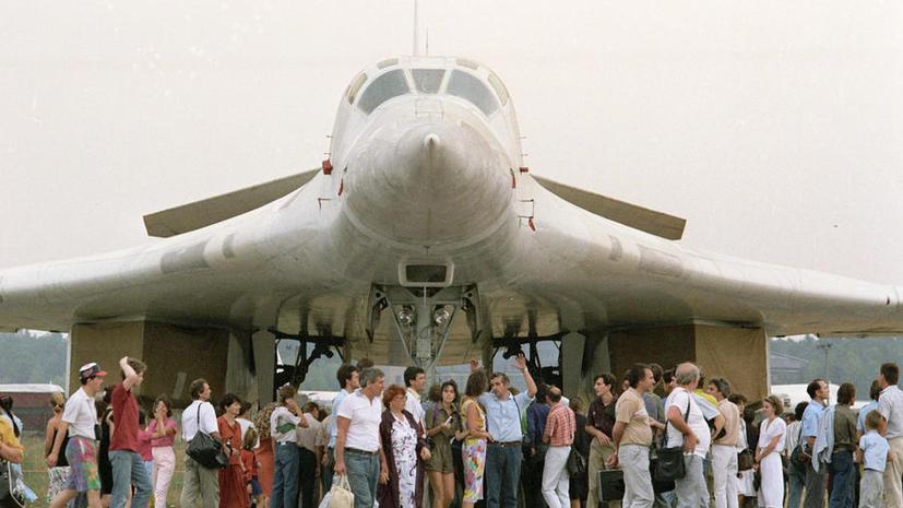 Минобороны отправило сотни самолётов на металлолом