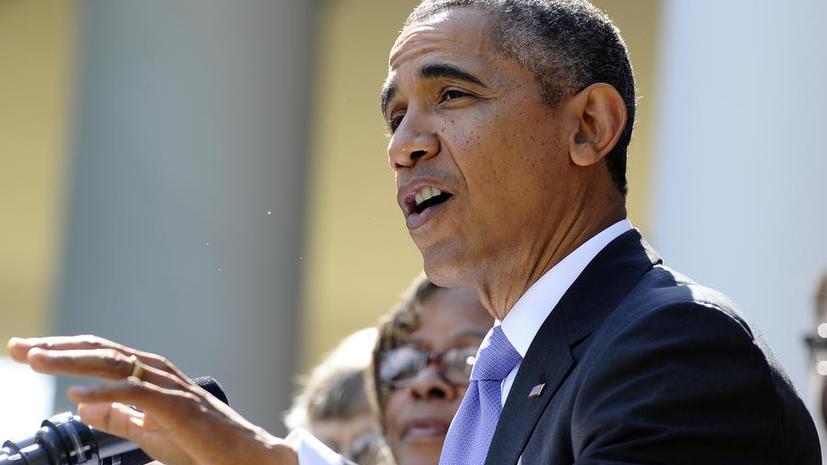 Обама в обращении к Wall Street: На этот раз вам стоит волноваться