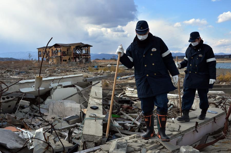 Зона в 20 километрах от «Фукусимы» опять стала жилой