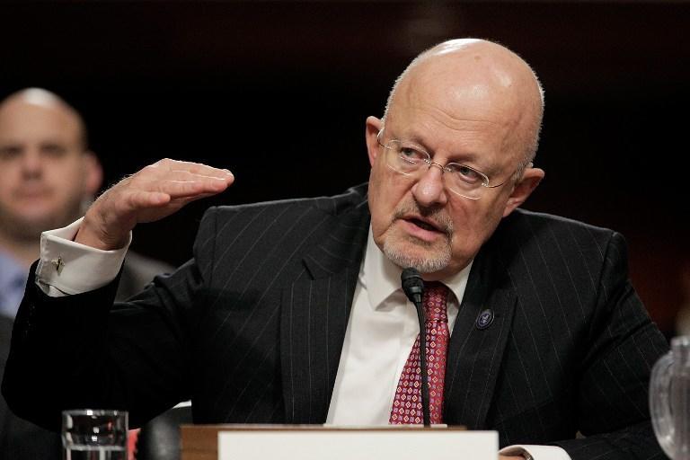Глава нацразведки США: О программе сбора метаданных следовало объявить сразу после её принятия