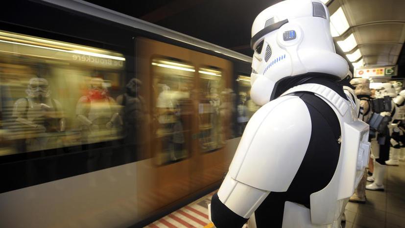 Исследование: Хакеры могут следить за пассажирами метро по всему миру