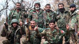 Призывами «сотрудничать с Россией» генерал сирийских повстанцев разбудил троллей