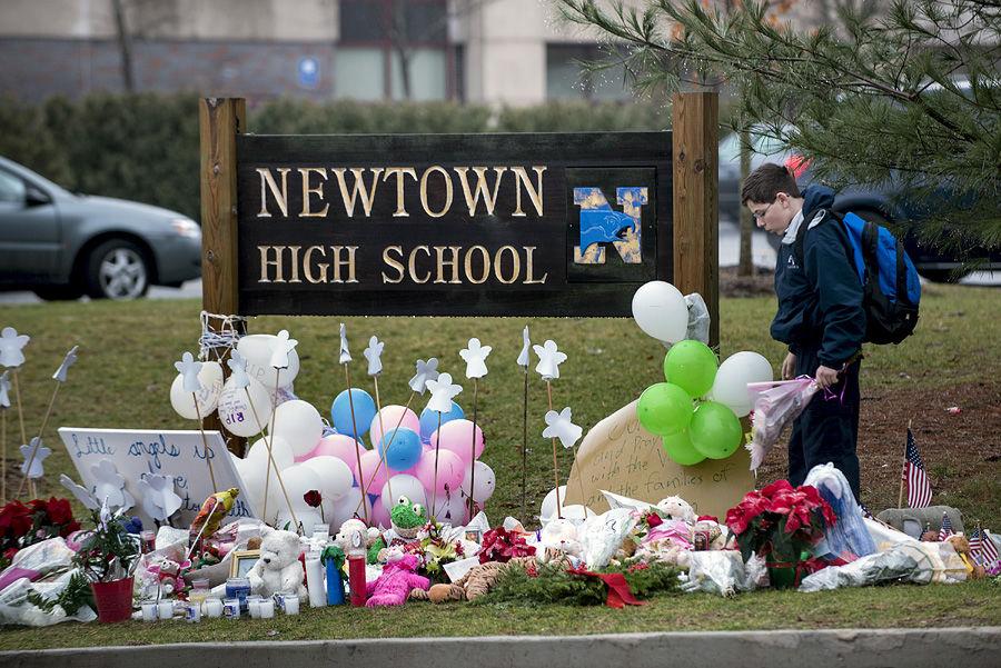 Голливуд уже приступил к съемкам фильма о трагедии в Ньютауне