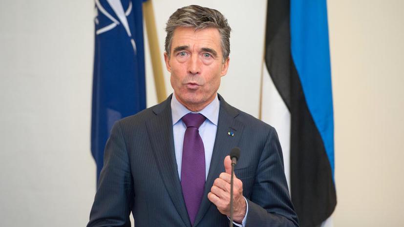 Генсек НАТО: Европа должна увеличить расходы на оборону