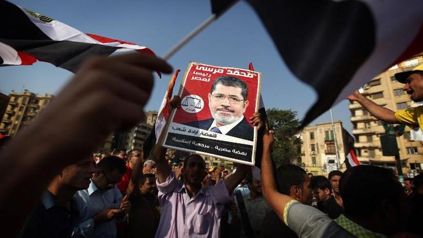 Мухаммеда Мурси и лидеров «Братьев-мусульман» будут судить за шпионаж