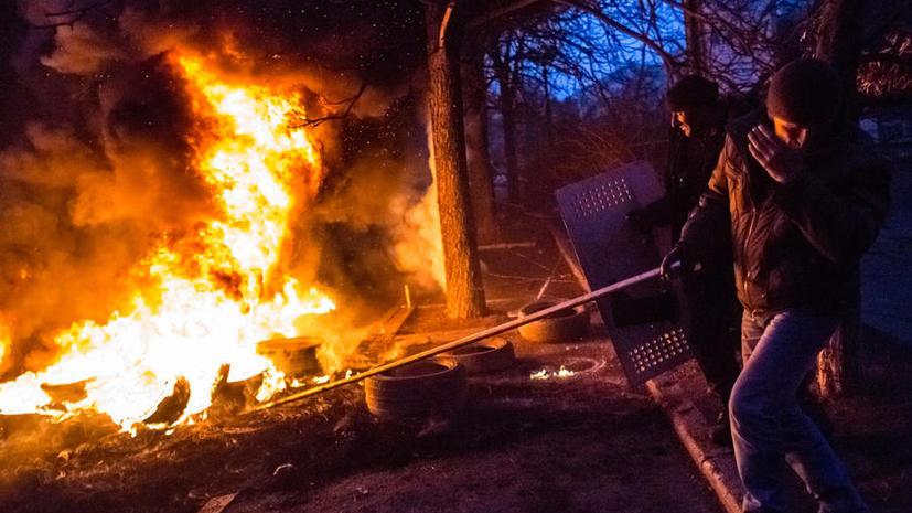 Политолог об Иване Бубенчике: Может, он не убивал никого, но за убийства на Майдане награждают