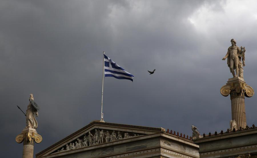Греция не выплатила МВФ долг в размере €1,6 млрд и допустила дефолт